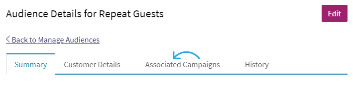 eInsight_Audience_Details_Associated_Campaigns_Tab_select.png
